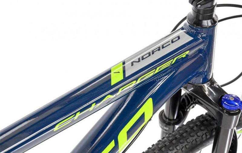 NORCO BICIKL CHARGER 1 L29 2018