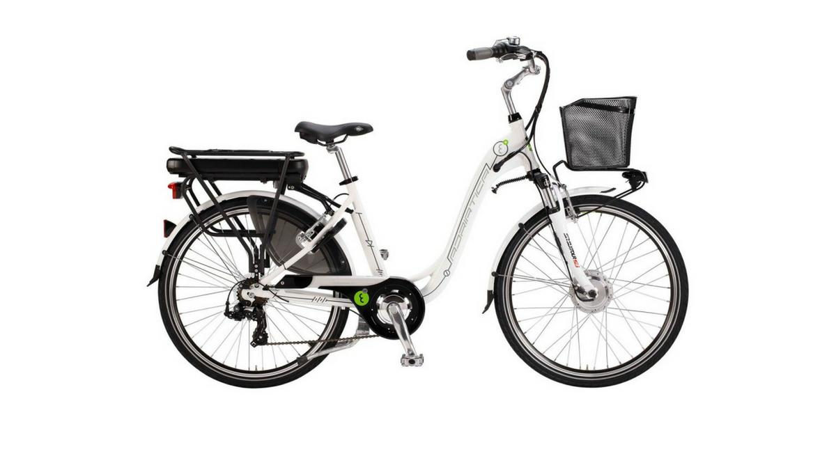 Adriatica Elektrobicikl E-bike E1 Lady