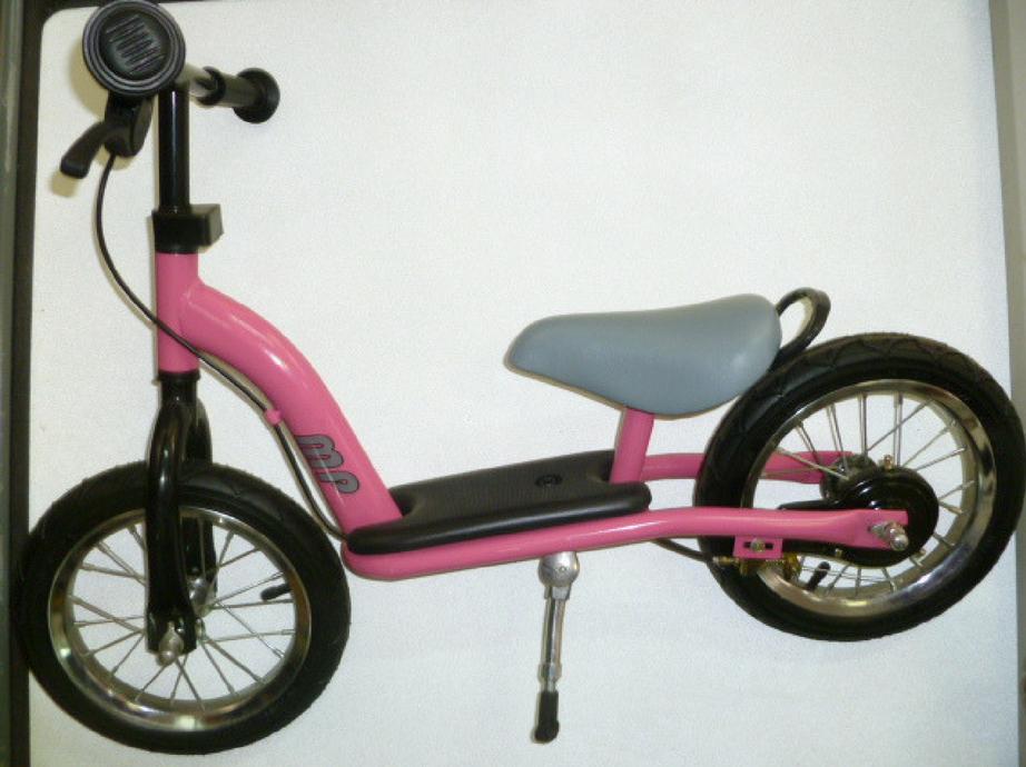Bicikl guralica BABY WALKER