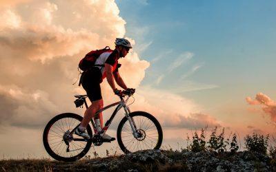 Istraži otok Krk na bicikli!